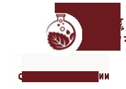 Логотип футера