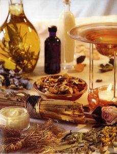 Что такое эфирные масла
