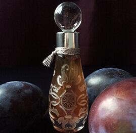 планетарный аромат