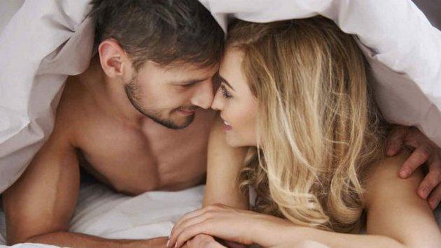Сексуальность и ароматы