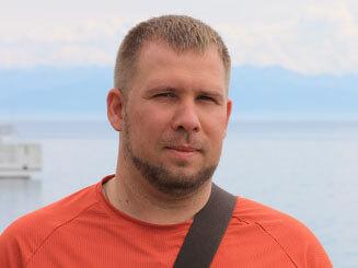 Андрей Сахтеров