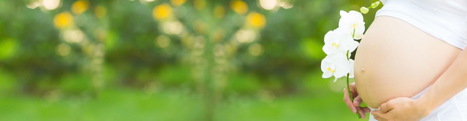 ароматерапия при беременности