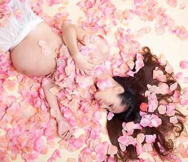 ароматерапия и беременность
