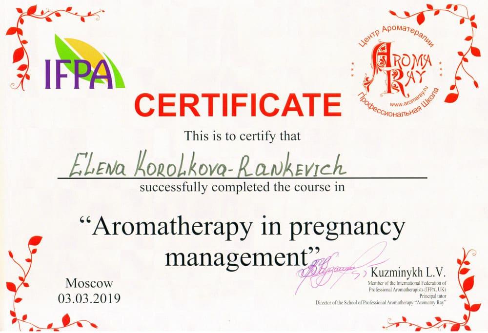 sertifikat-pregnancy