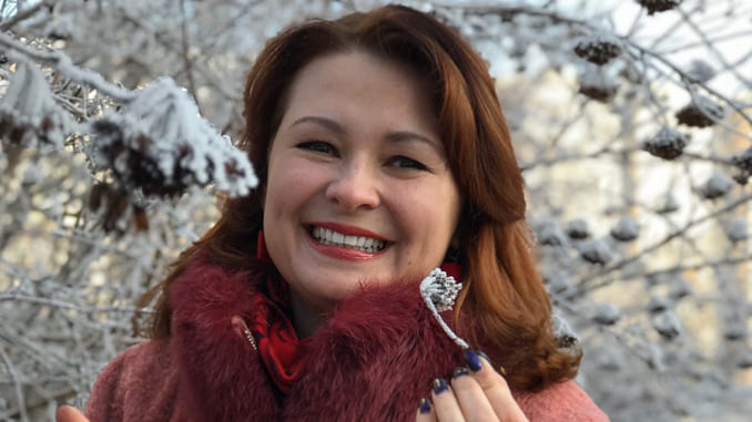 Чакилева Елена